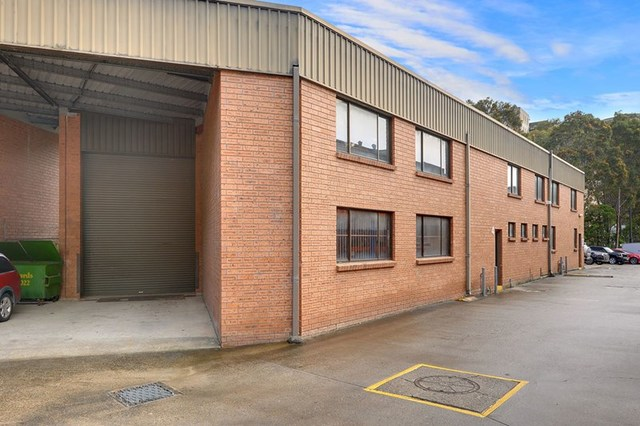 4/8 Leighton Place, Hornsby NSW 2077