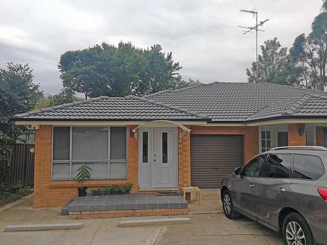 16 Valerie Avenue, Baulkham Hills NSW 2153