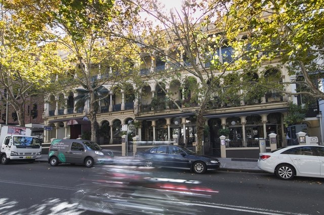 20-26 Bayswater Road, Potts Point NSW 2011