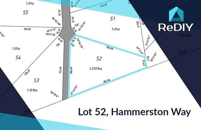 Lot 52 Frankland-Cranbrook Road, Frankland River WA 6396