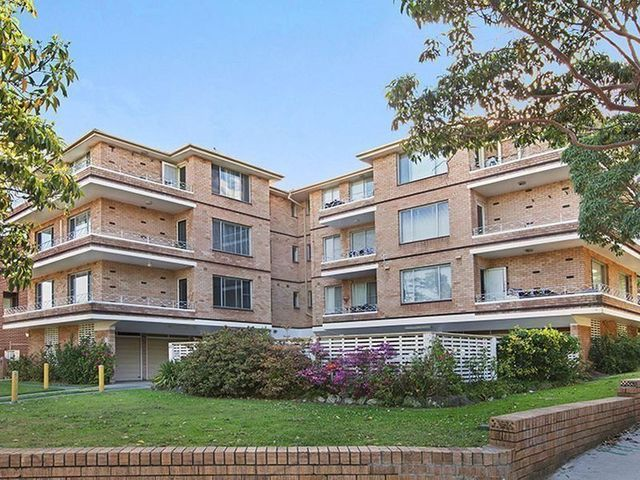 10/25 Hampstead Road, NSW 2140