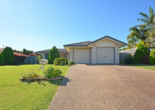 12 Picadilly Circuit, Urraween QLD 4655