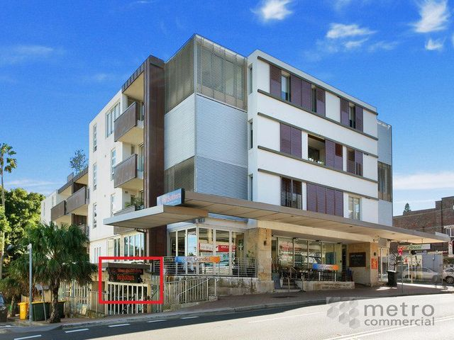 22 + 29/698 Old South Head Road, Rose Bay NSW 2029