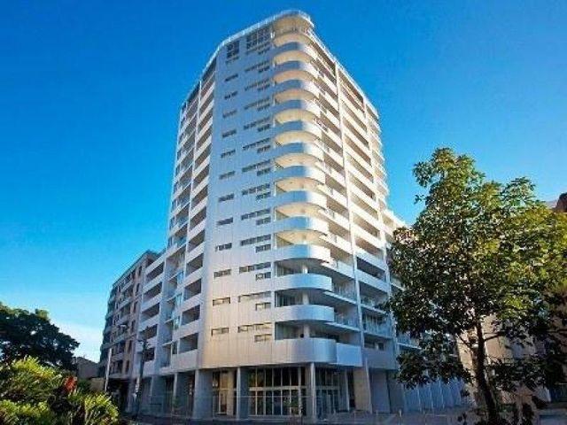 811B/507 Wattle  Street, NSW 2007