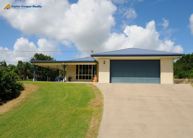 99 Castles Road North, Craignish QLD 4655