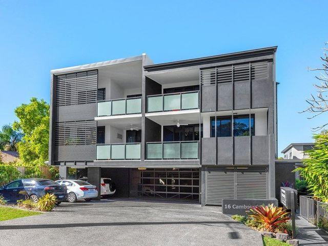 206/16 Camborne Street, Alderley QLD 4051