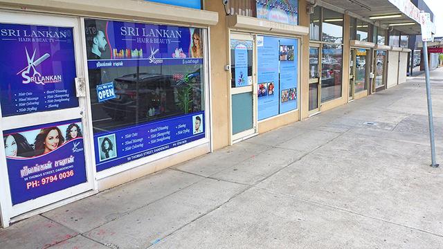 96 Thomas Street, Dandenong VIC 3175
