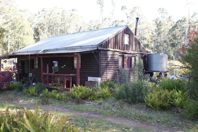 250 Lonely Hollow Road, TAS 7306