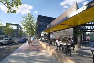 Cafe/55 Victor Crescent