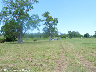 Lot 12 Afterlee Road Kyogle NSW 2474