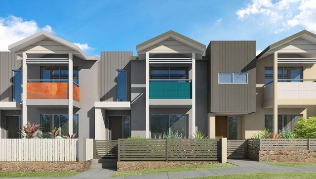 Terraces By Googong - The Edgar, Googong NSW 2620
