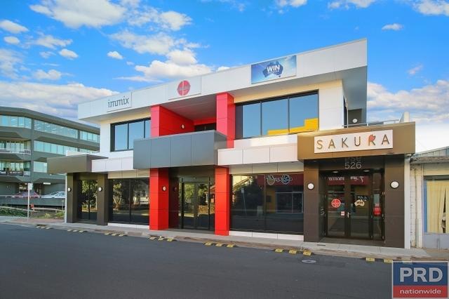Suite 3, FF/null 526 Macauley Street, Albury NSW 2640