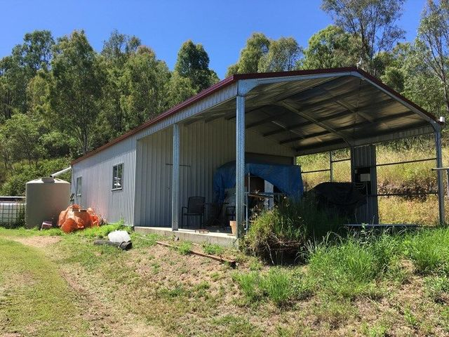 Lot 4, 817 Boonah Rathdowney Rd, QLD 4310