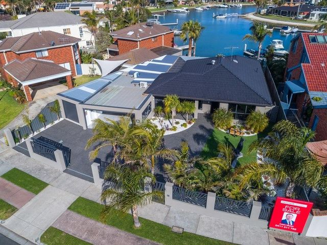 25 Palm Beach Drive, Patterson Lakes VIC 3197