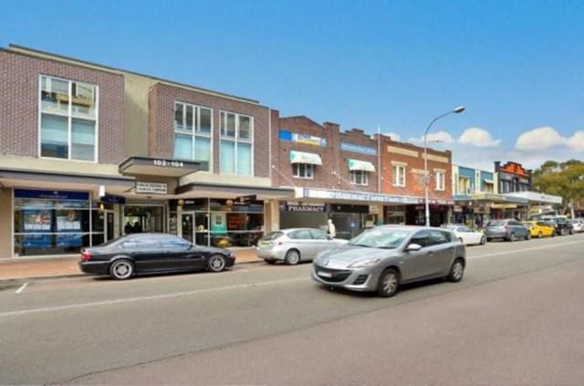 Shop 5/102-104 Longueville Rd, Lane Cove NSW 2066