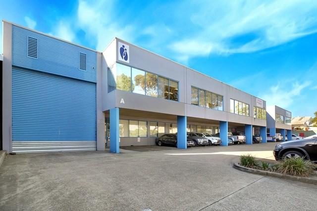 Unit A/28 - 32 Egerton Street, Silverwater NSW 2128