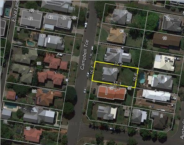 39 Campbell Terrace, Wavell Heights QLD 4012