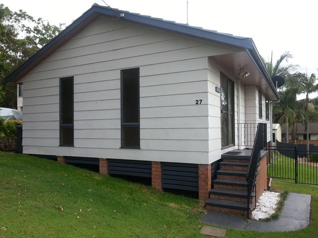27 Glade Street, NSW 2283