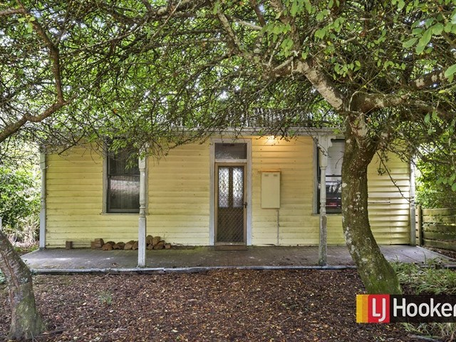 44 Old Main Road, Beech Forest VIC 3237