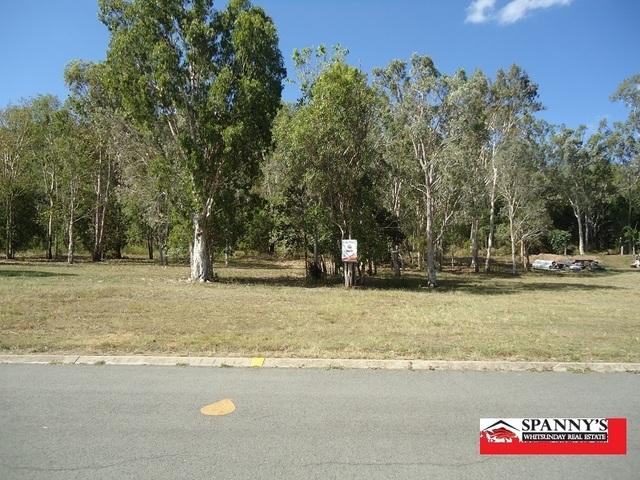 21 Riverview Drive, Mount Julian QLD 4800