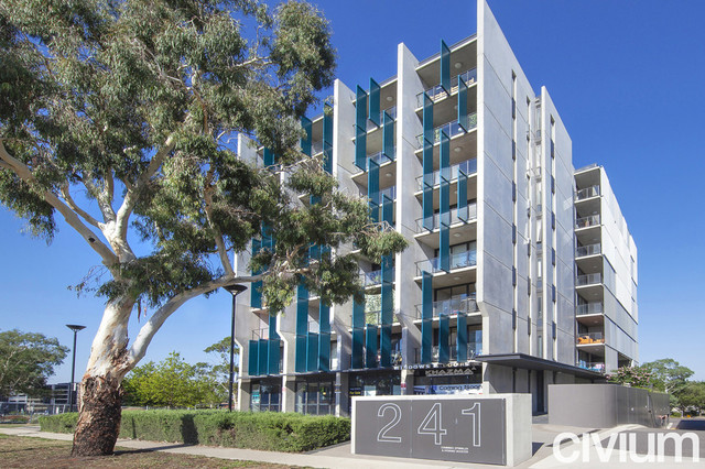 506/241 Northbourne Ave, ACT 2602