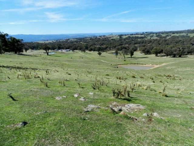 Lachlan View Decca Road, NSW 2583