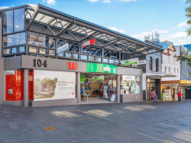 S 8 / 104 Crown Street, Wollongong NSW 2500
