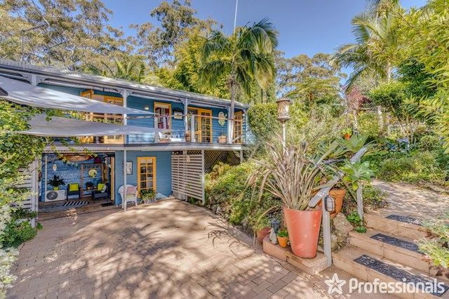 3 Salvia Drive, Tamborine Mountain QLD 4272