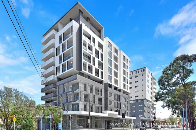 703/23 Churchill Avenue, NSW 2135