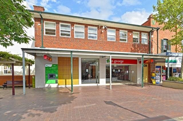 160 George Street, Windsor NSW 2756