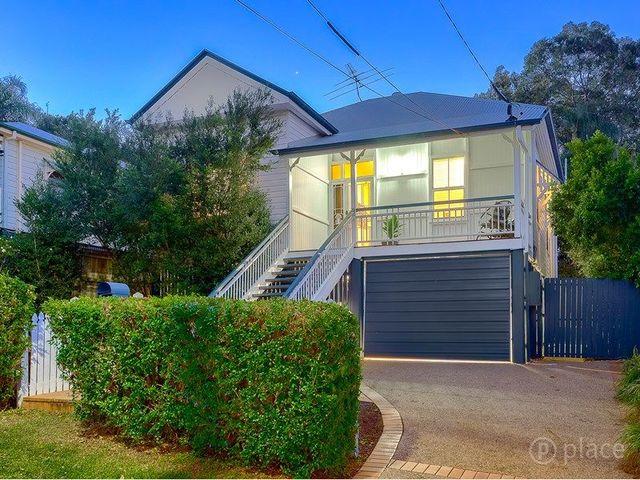 36 Gebbie Street, Kelvin Grove QLD 4059