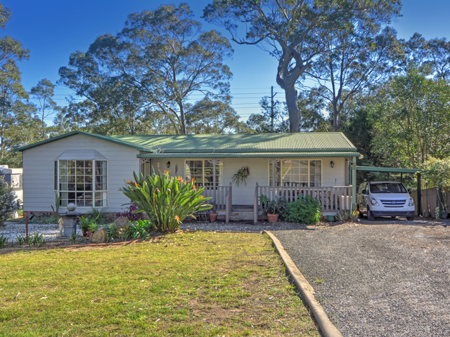 387 Princes Highway, NSW 2541