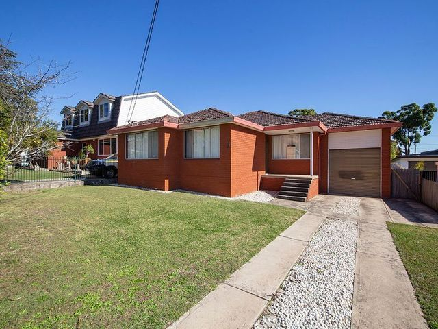 133 Ridge Road, NSW 2233