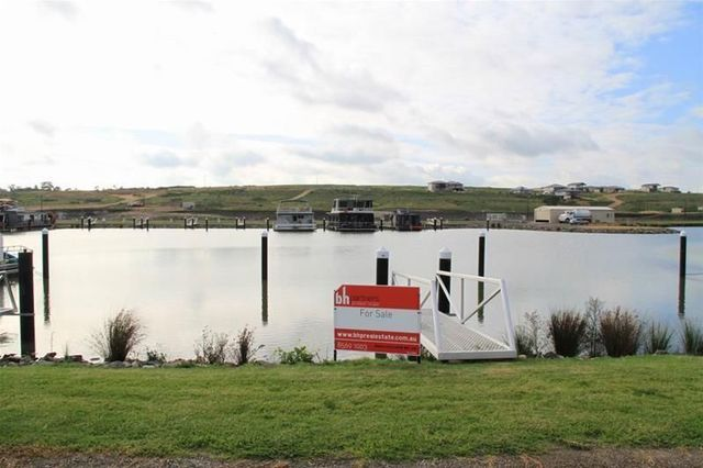 Berth 99 Pelican Drive Mannum Waters, SA 5238