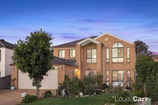19 Millcroft Way, Beaumont Hills NSW 2155