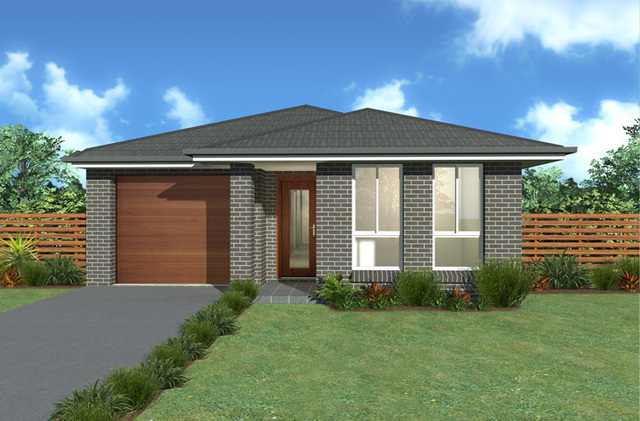 Lot 60 Proposed Road, Leppington NSW 2179