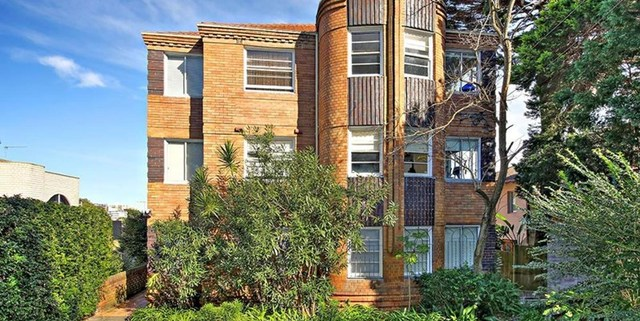 Unit 7/44 Bellevue Rd, Bellevue Hill NSW 2023