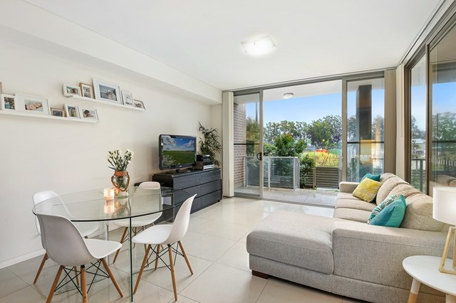 2102/43-45 Wilson Street, Botany NSW 2019