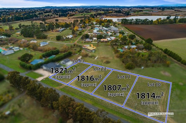 9-13/null Daylesford  Road, Malmsbury VIC 3446