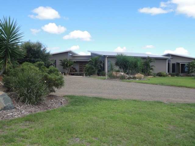 160 Walsh's Road, Nebo QLD 4742