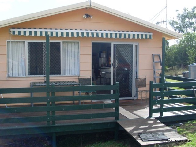 4 Mayne Street, Goomeri QLD 4601