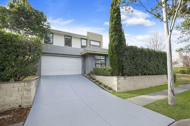 89 Sanctuary Drive, Beaumont Hills NSW 2155