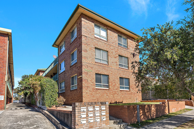 7/61a Smith Street, Wollongong NSW 2500