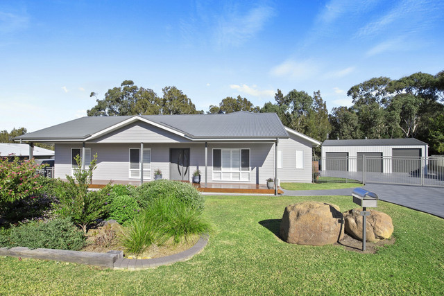 6 Sanderling Place, NSW 2539