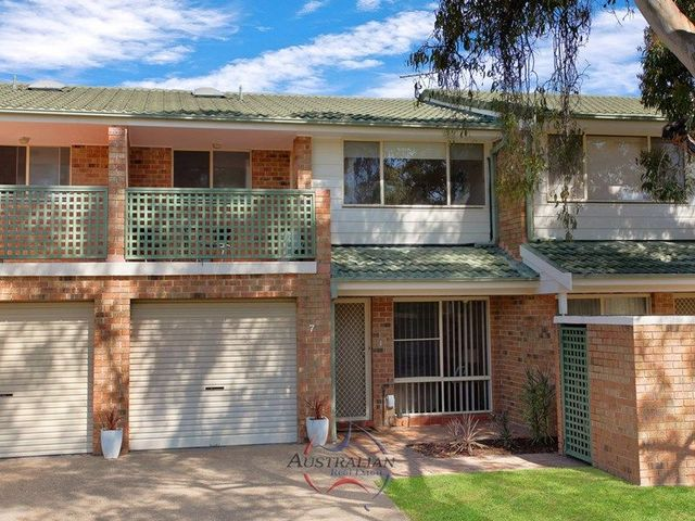 7/53 Maslin Crescent, NSW 2763