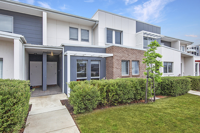 36/58 Max Jacobs Avenue, Wright ACT 2611