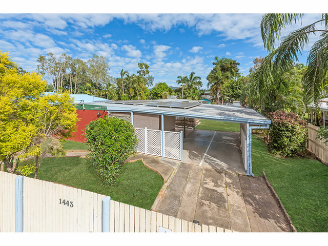 1443 Riverway Drive, Kelso QLD 4815