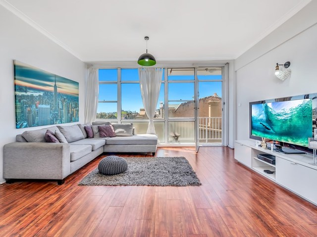 11/83 Old South Head Road, Bondi Junction NSW 2022