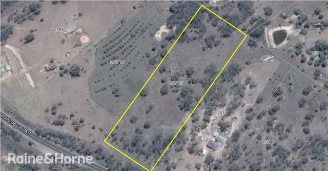Lot 10 Kingaroy-Cooyar Road, Tarong QLD 4615