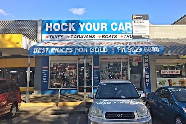3 Oxford Road, Ingleburn NSW 2565
